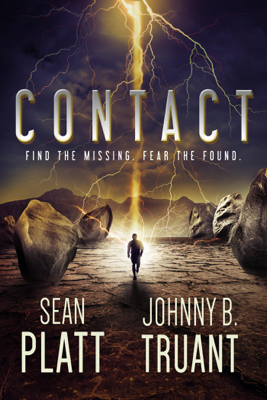 Contact - Sean Platt & Johnny B. Truant book