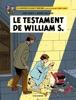 Blake Et Mortimer - Tome 24 - Le Testament De William S.