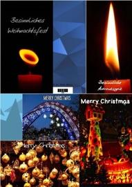Weihnachtskarten Zum Selberdrucken 1