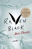 Raven Black Book Cover