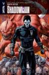 Shadowman Vol 1 Birth Rites