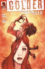 Colder The Bad Seed 4