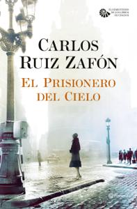 El Prisionero del Cielo Book Cover