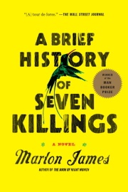 A Brief History of Seven Killings PDF Download