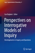 Perspectives On Interrogative Models Of Inquiry