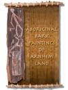 Aboriginal Bark Paintings  Of Arnhem  Land