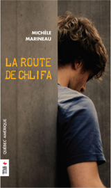 La Route de Chlifa - Michèle Marineau book summary