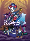 Rickety Stitch And The Gelatinous Goo Book 1 The Road To Epoli