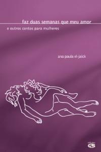 Faz duas semanas que meu amor Book Cover