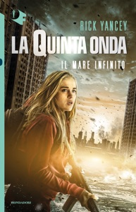 Il mare infinito Book Cover
