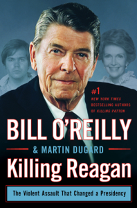 Killing Reagan Summary