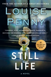 Still Life - Louise Penny by  Louise Penny PDF Download