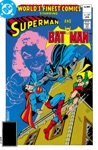 Worlds Finest Comics 1941-1986 287