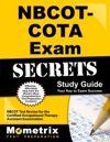 NBCOT-COTA Exam Secrets Study Guide