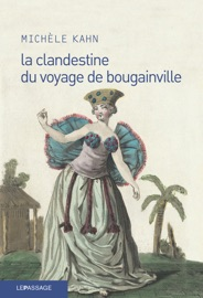 LA CLANDESTINE DU VOYAGE DE BOUGAINVILLE