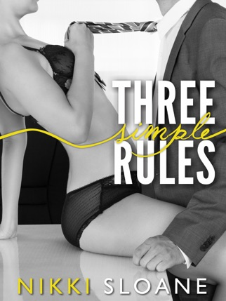 Three Simple Rules PDF Download