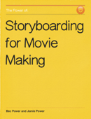 Storyboarding for Movie Making