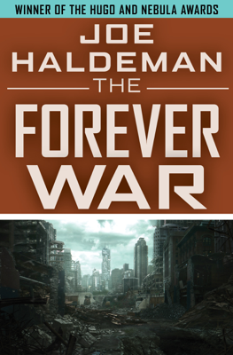 The Forever War - Joe Haldeman book