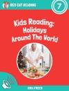 Kids Reading Holidays Around The World