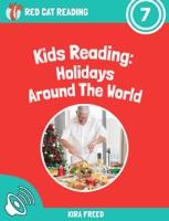 Kids Reading: Holidays Around the World