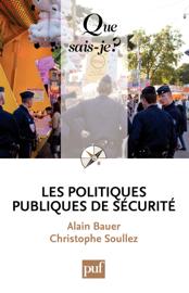 Les politiques publiques de sécurité