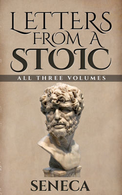 Letters from a Stoic - Seneca book