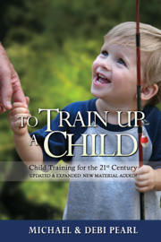 To Train Up a Child book