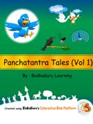 Panchatantra Tales (Vol 1)