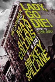 Mike Hammer: Lady, Go Die!