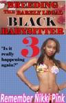 Breeding The Barely Legal Black Babysitter 3 MF Interracial Bwwm Breeding Taboo Anal