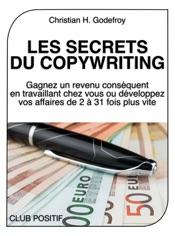 Les secrets du copywriting