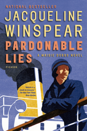 Pardonable Lies book