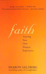 Faith Cover Book