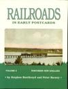 Railroads In Early Postcards