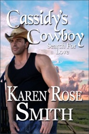 Cassidy's Cowboy PDF Download