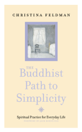 The Buddhist Path to Simplicity book