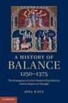 A History Of Balance 12501375