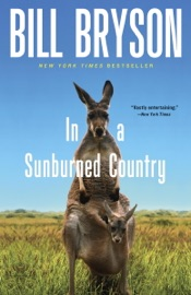In a Sunburned Country PDF Download