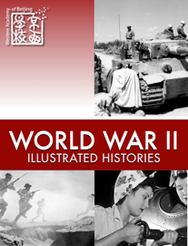 World War II: Illustrated Histories book