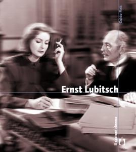 Ernst Lubitsch Libro Cover