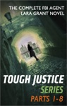 Tough Justice Series Box Set Parts 1 - 8