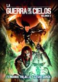 La Guerra de los Cielos. Volumen 2 Book Cover
