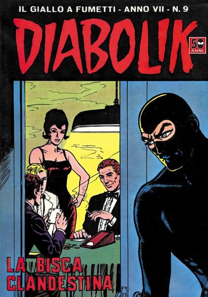 DIABOLIK (111)