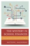 The Mystery In School Finances