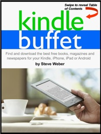 Kindle Buffet Find And Download The Best Free Books Magazines And Newspapers For Your Kindle Iphone Ipad Or Android