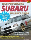 High-Performance Subaru Builders Guide