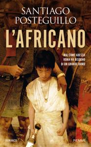 L'africano Libro Cover