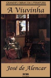A viuvinha Book Cover