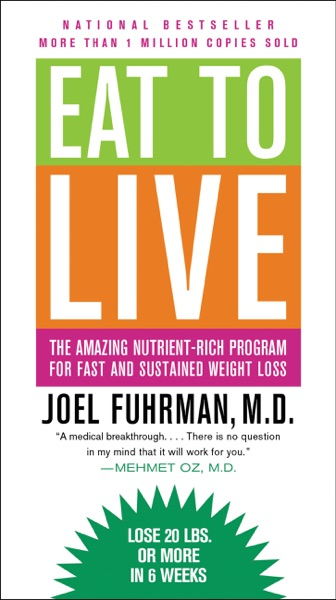 Eat to Live