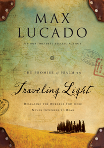 Traveling Light Deluxe Edition ebook
